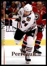 2007-08 Upper Deck Series 2 Yanic Perreault #279