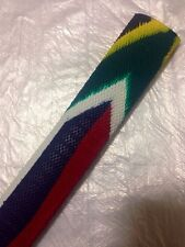 GM South African Flag Cricket Bat Grip (Player Grade) + AU Stock + Free Shipping