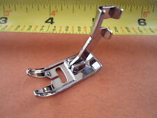 SINGER 301A 401A 403A 500A 503A 600 600E SEWING MACHINE ZIGZAG SLANT SHANK FOOT