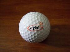 LOGO GOLF BALL-YOPLAIT....YOGURT BRAND....