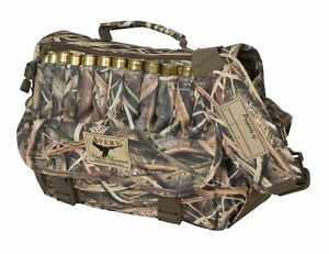 Avery Greenhead Gear AWE Power Hunter Shoulder Bag Blind Mossy Oak BLADES Camo