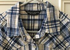 Dorothy Perkins Check Collared Tops & Shirts for Women