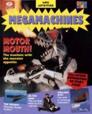 Mega Machines-ExLibrary