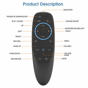 Mouse Remote Mouse Easy To Use Smart Television For Smart Phone