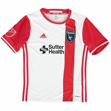 San Jose Earthquakes Football Shirts (US/MLS Clubs)