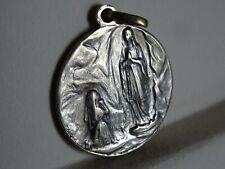 Médailles  Religion Maria Round signee MR 389