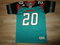 Kevin Mccullough Arizona Rattlers 20 AFL Arena League Football Jersey Youth SM 8