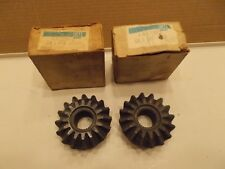Two Vintage GM Differential Spider Gears 6270978 1971 1972 Chevy Caprice Impala