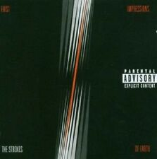 "The Strokes ""First Impressions Of Earth"" CD NUOVO"