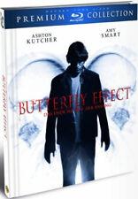 BUTTERFLY EFFECT (Ashton Kutcher), Blu-ray Disc Premium Collection NEU+OVP