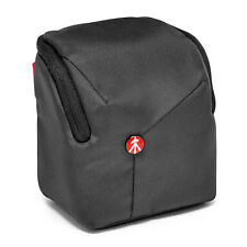 Manfrotto NX Camera Pouch - Grey for CSC Cameras MB NX-P-IGY