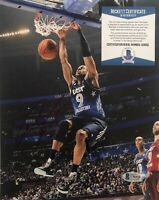 Andre Iguodala Miami Heat Signed Autographed 8x10 Photo Beckett COA