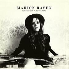 Marion Raven canzoni from a BLACKBIRD-CD NUOVO