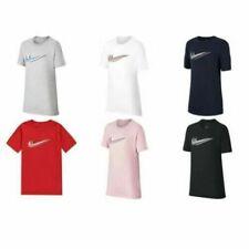 T-shirt Nike pour garçon de 2 à 16 ans
