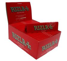 5 Rizla King Size Red