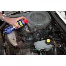 Göbel 70898 WD 40 Smart Straw 500ml Multifunktionsspray