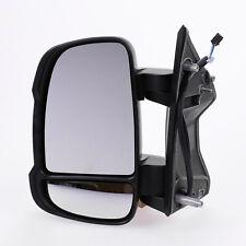Außenspiegel Links Elektrisch Kurzer Spiegelarm Fiat Ducato 250 735661832