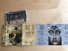 VADER - Future Of The Past MC 1996 RARE 1'ST POLISH PRESS