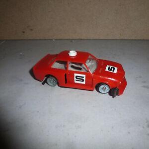 Carrera Servo 140 78475 BMW 320 Hindernisfahrzeug