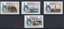 Dominica - Statue of Liberty Centenial - Police Patrol Boat 1986 - UMM