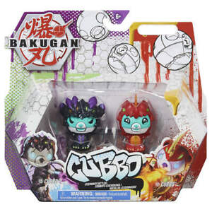 Bakugan Legendary Battles Cubbo Is Ready To Take The World By Storm 2021 T