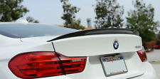 BMW 4 Series F32 M4 Coupe M Performance Boot Spoiler ALL MODELS