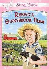 Rebecca Of Sunnybrook Farm <strong>(B&W/ Dvd