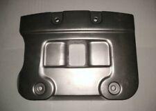 Custom Cycle Engineering ROCKER BOX COVERS FOR HARLEY EVO 1340cc CHROME PLATED