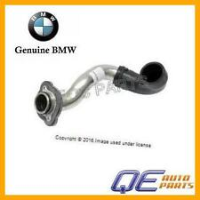 Water Hose Inlet Pipe Water Pump to Engine Inlet Genuine For BMW 325i 325xi 330i