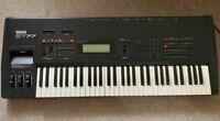 Yamaha SY77 Digital Synthesizer 61 keys RCM