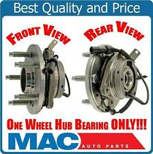 2004-2007 FREESTAR MONTEREY (1) 100% New Front Right Hub Wheel Bearing Assembly