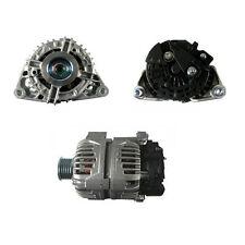 Fits OPEL Corsa C 1.0i 12V Alternator 2000-2003 - 4986UK