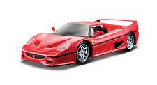 Ferrari Diecast Car
