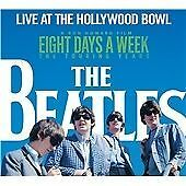 The Beatles - Live at the Hollywood Bowl (Remastered/Live Recording, 2016) (New)
