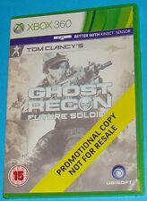Ghost Recon Future Soldier - Microsoft XBOX 360 - PAL