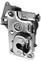 Mustang Door Latch Lock Mechanism Right 1965 1966 66 Coupe Convertible Fastback