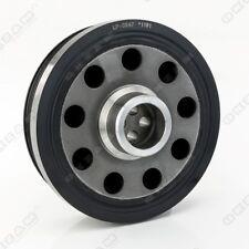 Crankshaft pulley vibration damper for bmw 3 series e90 e91 e92 e93 -