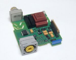 Main Circuit Board for Philips #M1034A BIS Module Patient Bispectral Monitor
