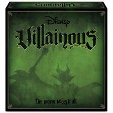 Disney Villainous Game