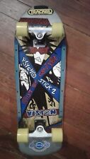 Vintage Vision - Psycho Stick 2 - Complete skateboard - Reconditioned