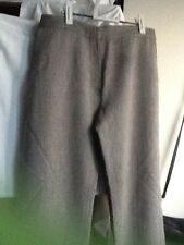 Pantalon Adolfo Dominguez Talla 46(. Ojo Perdiz )