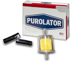 Purolator Fuel Filter for 1950-1961 Chrysler Windsor 4.1L 4.3L L6 - Gas Line cy