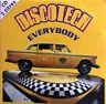 Discotech CD Single Everybody - France (VG+/G)