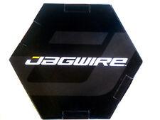 JAGWIRE câble dérailleur compatible Shimano SRAM Campy, acier galva, inox Slick
