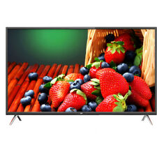 "JVC 50"" 4K LED TV/PVR Recording to USB/4 HDMI/Coaxial Audio Output"