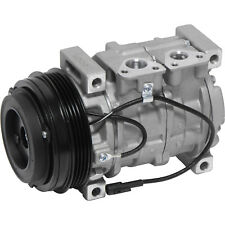 A/C Compressor fits Suzuki Grand Vitara 01-05 Suzuki XL-7 02-03 10S13C 97339
