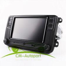 New Radio 6.5 RCD330G+ MIB UI Bluetooth USB Aux Fit VW Golf Jetta Passat RDC510