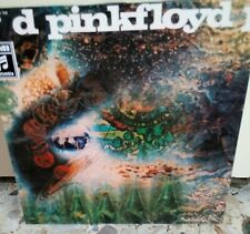 PINK FLOYD - A Saucerful of Secrets - LP psyc raro