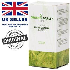 GREEN BARLEY PLUS FAT BURNING BODY DETOX BEAUTY IMPROVEMENT