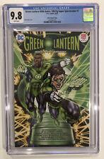 Green Lantern 80th Anniversary 100-Pg Super Spectacular #1 CGC 9.8 Neal Adams
